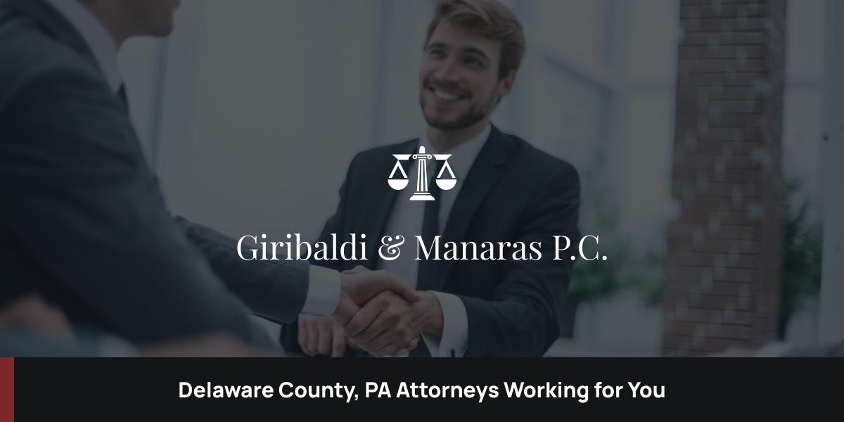 Giribaldi & Manaras, PC