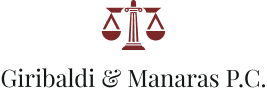 Giribaldi & Manaras, P.C. Logo